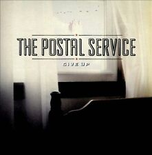 1 CENT CD Give Up [Deluxe] - The Postal Service GATEFOLD MINI LP SLEEVE