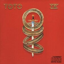Toto IV by Toto (CD, May-2002, Sony Music Distribution (USA))