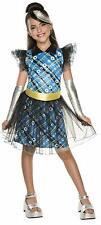 Rubie's Costume Monster High Frankie Stein Child Costume, Large