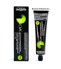 LOreal Professionnel INOA Ammonia Free Hair Color 2.1oz / Devloper(CHOOSE YOURS)