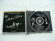 Modern Talking ‎– In The Middle Of Nowhere - The 4th Album  1986