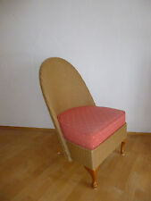 Original Accente Loom Stuhl Sessel Chairs TOP ZUSTAND Made in Germany