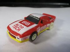 TOMY AFX #88 AUTO TECH CAMARO HO SCALE SLOT CAR