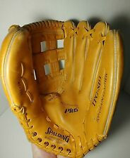 Spalding Tpg-Sb1 42-701 Tournament Plus Softball Glove Mitt Rht