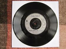 "SALLY OLDFIELD - BROKEN MONA LISA - 7"" 45 rpm vinyl record"