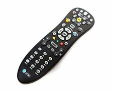 AT&T U-verse TV Standard Remote Control Black S10-s3 Universal at and T Digital