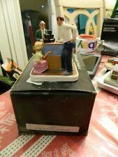 Sebastian Miniature Collectors Society Store Scene New In Box 5225