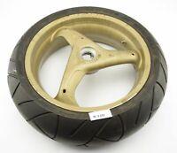 Ducati 748 Bj.97 - Rear wheel rear wheel rim