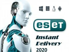 Eset Internet Security 2020 and 2021 Original Genuine License Keys