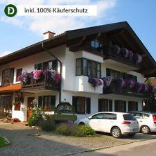 Chiemgau 3 Tage Ruhpolding Aktivurlaub Hotel Rosenhof Reise-Gutschein
