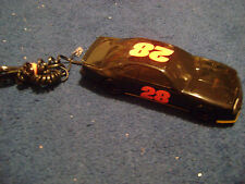 Nascar #28 Davey Allison Collectible Race Car Landline Telephone