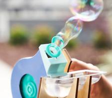 Brand New KiwiCo Bubble Machine