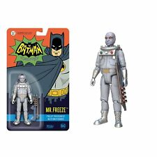 FUNKO BATMAN CLASSIC TV SERIES MR. FREEZE ACTION FIGURE