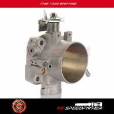 70mm Throttle Body For Acura Integras Gsr B D F H Honda Civic 309 05 1050