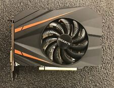 GIGABYTE GTX 1080 8GB MiniITX Gaming Graphics Card (2-3 Day Shipping)