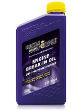 ROYAL PURPLE Engine Break-in Oil 10W-30 - 946 ml RP11487