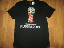 Mens Adidas Fifa World Cup Russia 2018 soccer shirt M Md Med