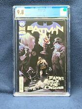 Batman #92 Vol 3 Comic Book - CGC 9.8