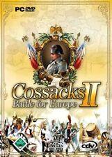 Cossacks 2: Battle for Europe (PC).