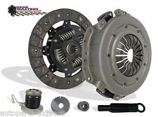 HD CLUTCH WITH SLAVE KIT SET GEAR MASTERS FOR 05-10 FORD MUSTANG 4.6L V8 GT CS