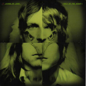 Kings Of Leon - Only By Night