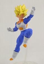 Dragonball Z 12 HG Gashapon Figure - Super Saiyan Son Goku   NEW US SELLER