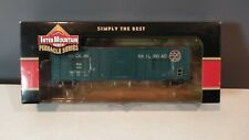 Intermountain Pickens RR Pinnacle Series Branch line Berwick Box Car New