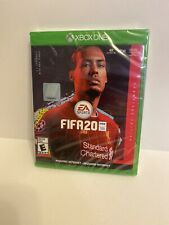 FIFA 20 Champions EdItion (Xbox One) Rated E Everyone, Brand New Sealed