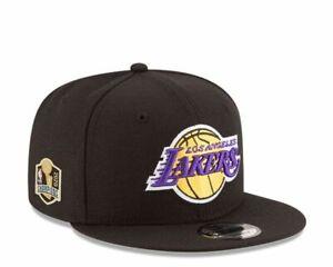 Los Angeles Lakers Champions Championship 2020 New Era 9Fifty 950 Snapback NEW