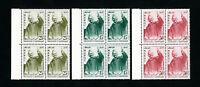 Morocco Stamps # 13-15 VF OG NH Catalog Value $30.00