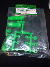 SET CORPO + TESTA AMMORTIZZATORI VERDE BMT MODEL RC 1/10 5642070466