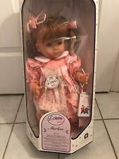 Zapf Creations Marlies Colette Vintage Doll