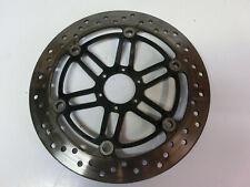 Honda CBR 1100 XX, SC35 96-98, Blackbird, Dual Bremsscheibe vo 4,65mm brake disc