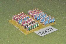 10mm Roman Era / spanish - spearmen 48 figures - inf (22639)