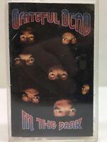 Grateful Dead In The Dark Cassette Tape  AC-8452