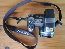 Sony  DSC-H5 7.2Mp Digital Camera 12x Zoom