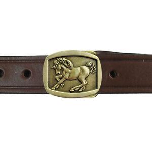 Unicorn Buckle and Belt OBMS111B IMC-Retail