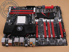 Original ASUS CROSSHAIR IV EXTREME, Sockel AM3, AMD 890FX Motherboard DDR3