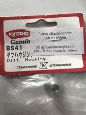 Kyosho BS41 Diff Housing Burns Turbo Burns Inferno DX NIP