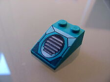 LEGO 3298px1 @@ Slope 33 3 x 2 with Louver Pattern @@ 4115 4970 4980 4990