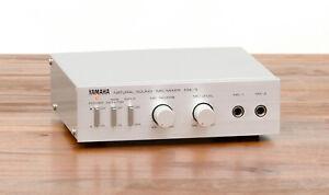 Yamaha MA-3 Microfone Mixer / Mikrofon Mixer / 100V !!