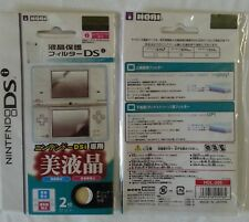 LCD Screen Guard Protector for Nintendo DSi NDSi
