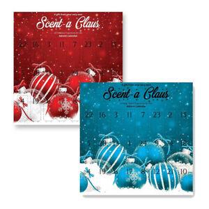 Anielas Perfume Christmas Advent Calendar For Women Or Men - 24 Fabulous Scents