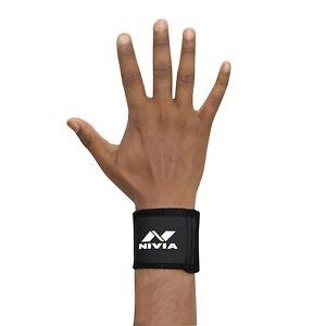 Nivia Orthopedic Adjustable Wrist Support