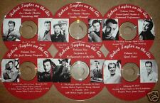 ROBERT TAYLOR on the air-Vintage Radio Shows OTRCDs