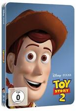 TOY Story 2 - Limited Steelbook - Disney DVD