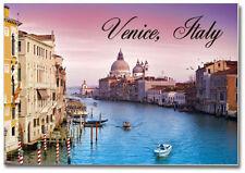 Beautiful view of Venice, Italy Travel Souvenir 2 x 3 Photo Fridge Magnet ITV200