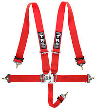 TRS Motorsport  Nascar 5 Point Racing Safety Harness