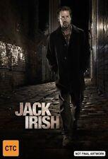 Jack Irish - TV Series : Season 2 (DVD, 2018, 2-Disc Set)