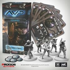 Prodos AvP - USCM Marines - Aliens vs Predator 32mm